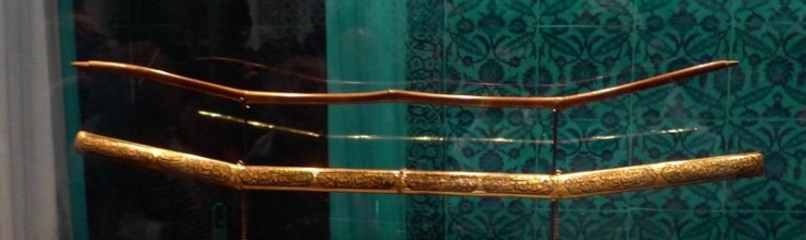 swords-and-bow