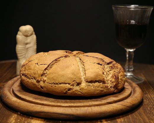 Roman bread_0145